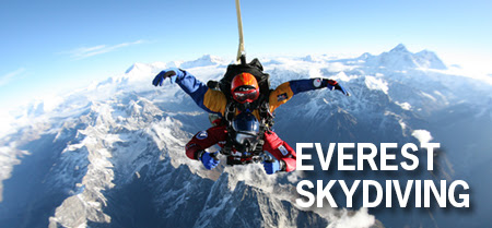 Everestskydiving