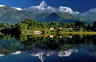 FASCINATING POKHARA