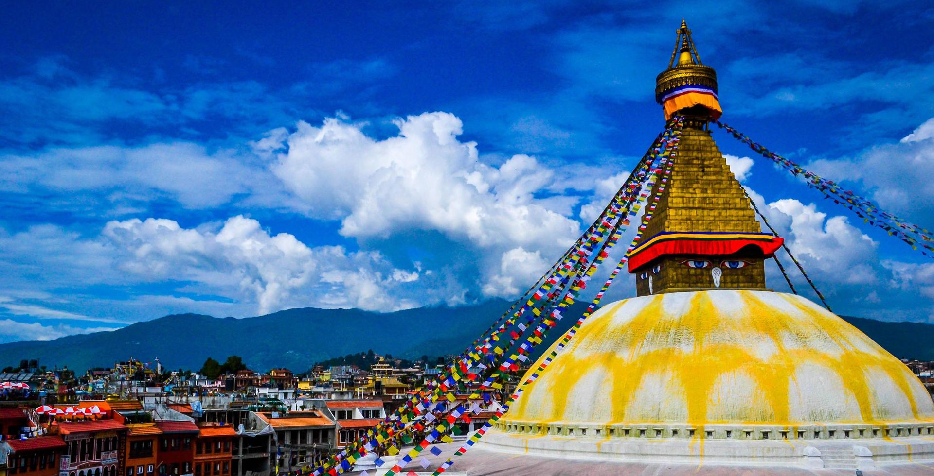 Buddha Pilgrimage