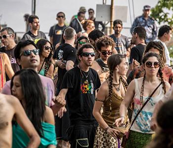 Trance Festival